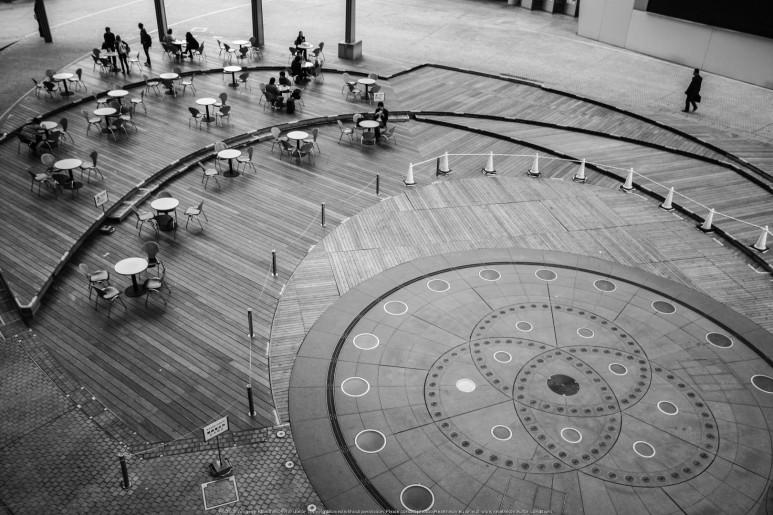 Tokyo / Circled (Roppongi Hills arena)